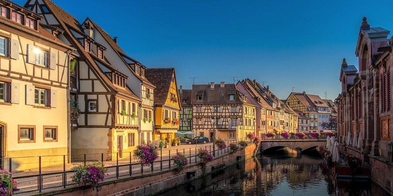 Cosa vedere in Alsazia: Strasburgo, Colmar e oltre!