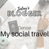 My social travel